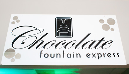 Chocolate Fountain Express